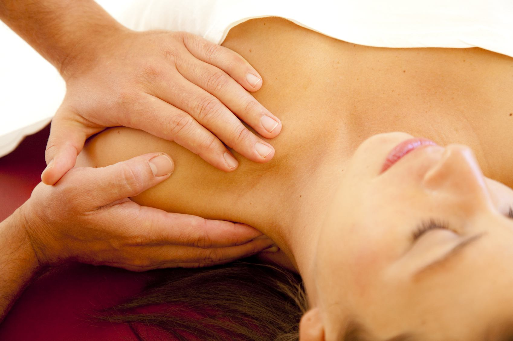 massage therapy marketing