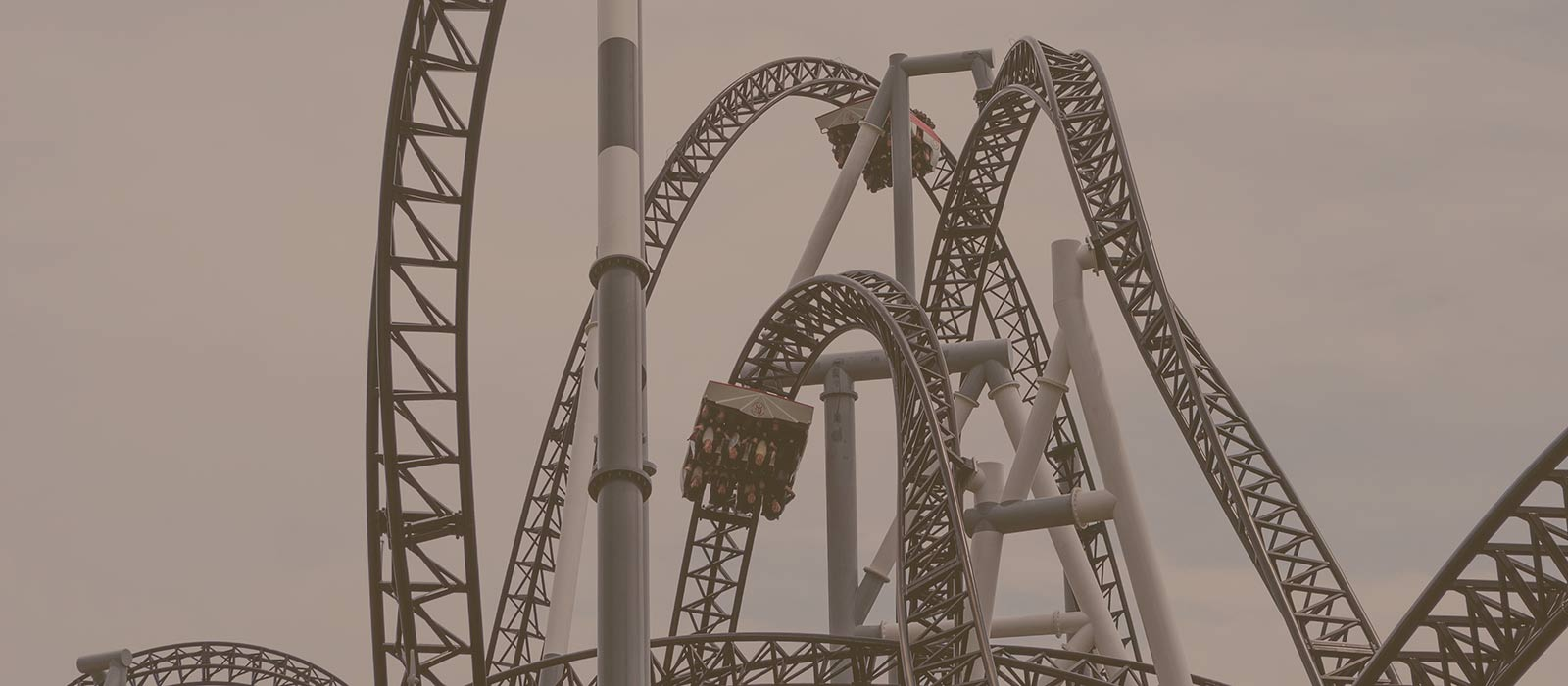 rollercoaster