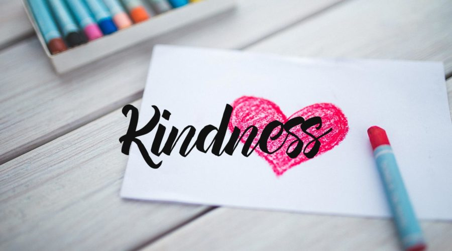 What a year of kindness taught me