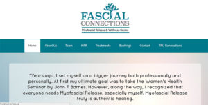 Fascial Connections