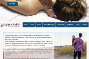 BodyKNEADS Health Centre