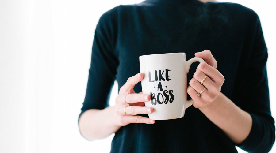 A reality check on being the boss