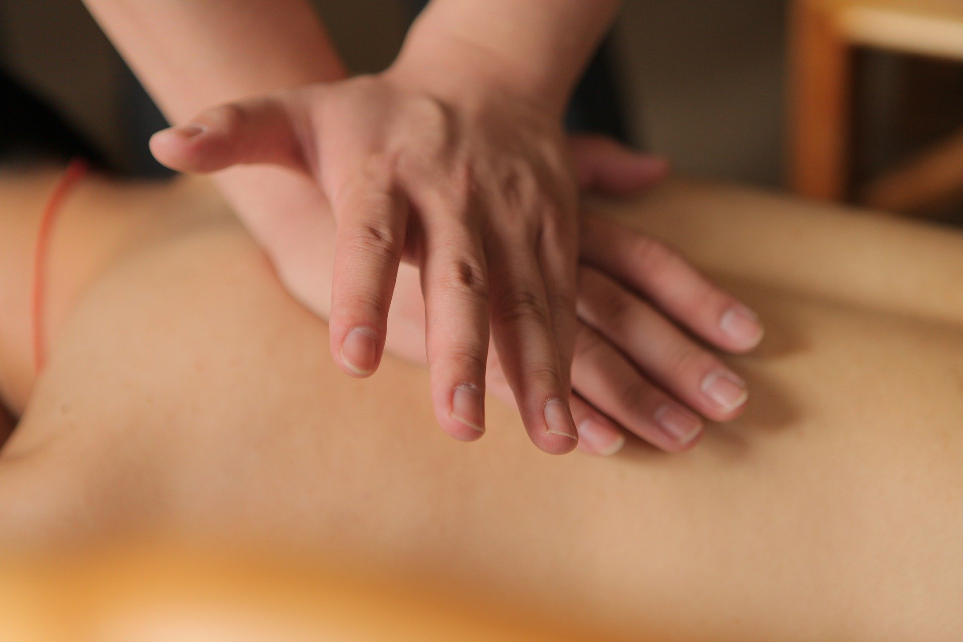 Building a Massage Therapy Website
